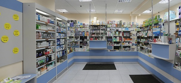 Особенности оборудования для аптек и медели для аптек