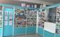 Слайд Аптека Афина (Крым)