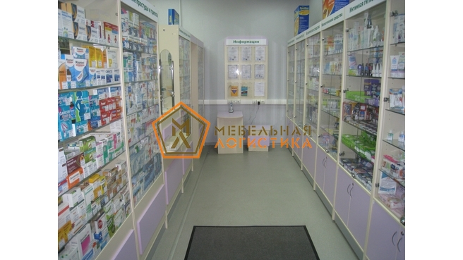 Своя Аптека (Москва)