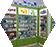 Аптека «Маяк» на западе Москвы