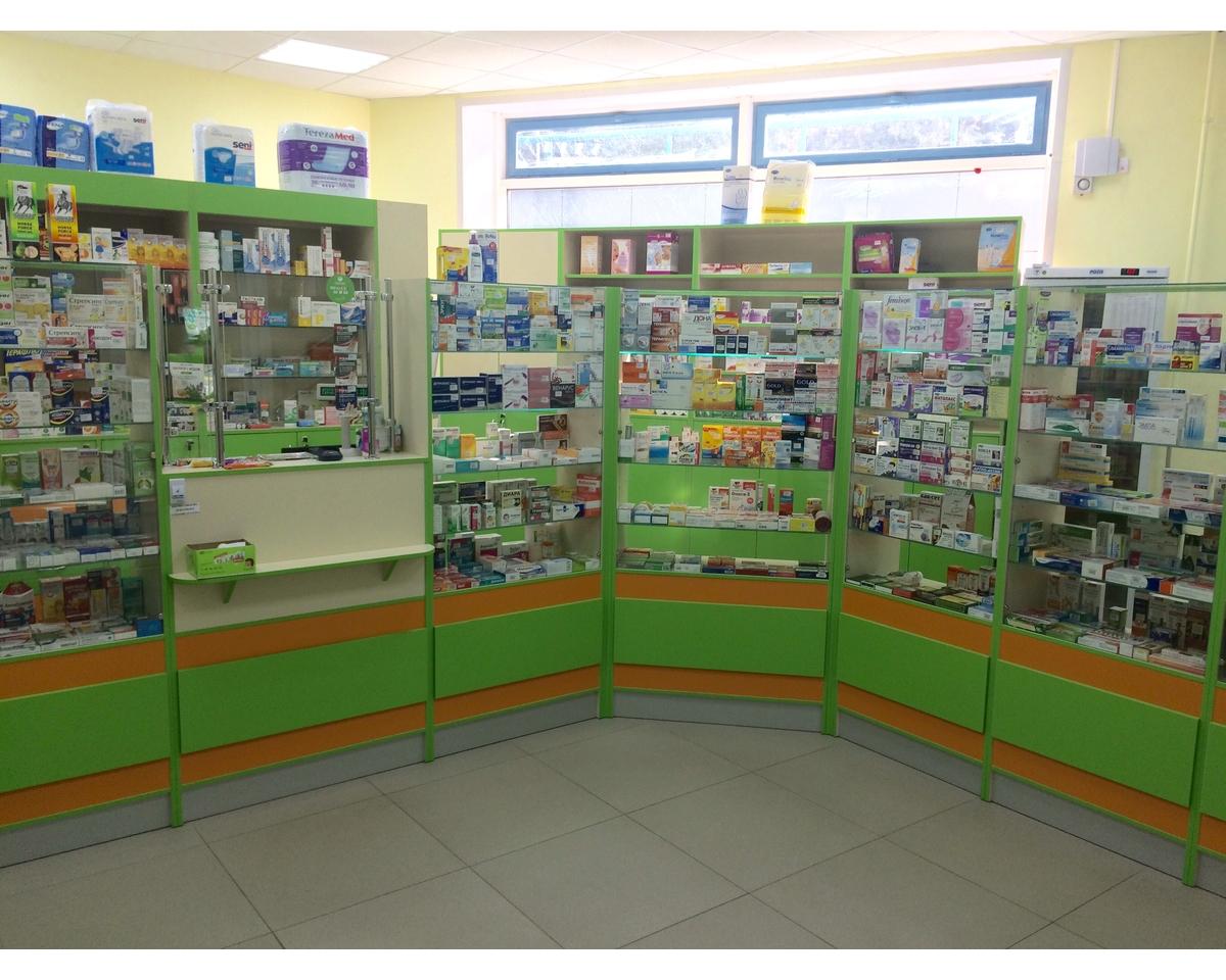 Аптека АСНА в Чертаново