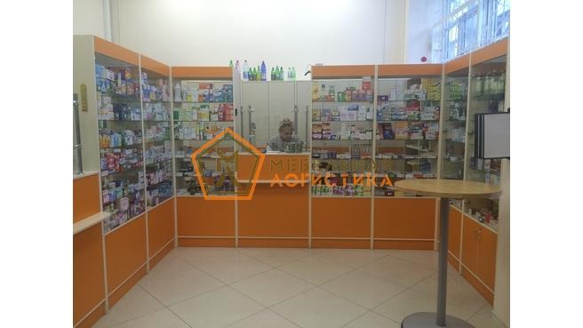 Аптека Ирида (Москва)