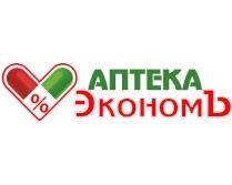 """Сеть аптек """"ЭкономЪ"""""""