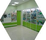 Ваша аптека (Моск. обл.)