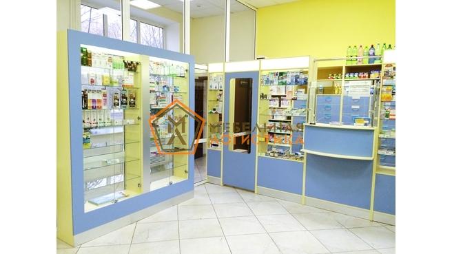 Городская аптека (Москва)