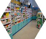 Аптеки 36,6 (Москва, регионы)