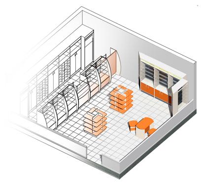 Дизайн аптек